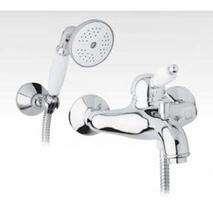Смеситель для ванны  в комплекте с душевой лейкой Bianchi ELITE