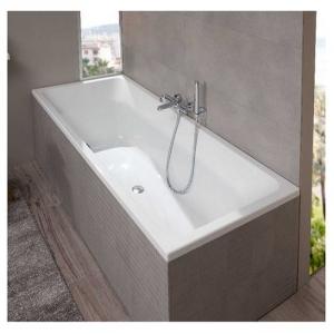 Акриловая ванна Villeroy & Boch TARGA STYLE 170х70 см. (в комплекте с ножками).