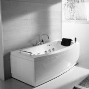 Акриловая ванна Teuco Thimea Т03