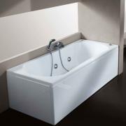 Акриловая ванна TeucoL23