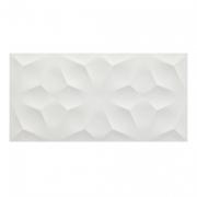 Плитка для стен Atlas Concorde 3D Diamont White Matt. Rett. 40x80 см.