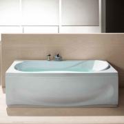Акриловая ванна Teuco 253