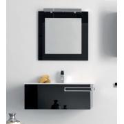 Мебель для ванной комнаты 90 см.  GALLERY  1