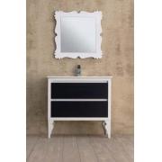 Мебель для ванной комнаты 90 см. ANDY 14