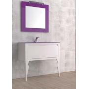 Мебель для ванной комнаты 90 см. ANDY 15