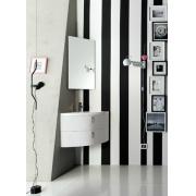 Мебель для ванной комнаты Quantum comp. 01   L 56 x L 56 x Н 56,4 x P 57 cм.
