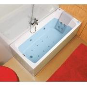 Акриловая ванна PLAZA 180х90 см.