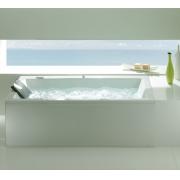 Акриловая ванна VITA 180х100 см.