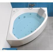 Акриловая ванна AREA 140х140 см.