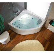 Акриловая ванна STONE 145х145 см.