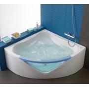 Акриловая ванна OCEANO 140х140 см.