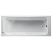 Чугунная ванна Jacob Delafon PARALLEL E2947