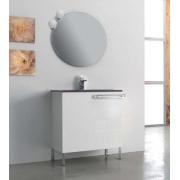 Мебель для ванной комнаты 75 см. GALLERY  2