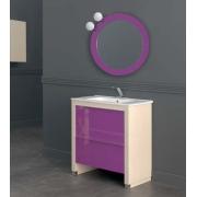 Мебель для ванной комнаты 75 см. ONE 2