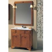 Мебель для ванной комнаты 80 см.  TOSCANA 2