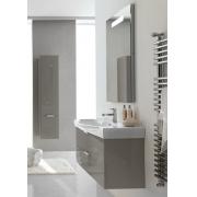 Мебель для ванной комнаты e.Ly comp.02  L 85 x P 38 cм.