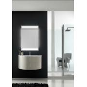 Мебель для ванной комнаты Quantum comp. 02       L 86 x Н 56,4 x P 43 cм.