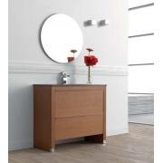 Мебель для ванной комнаты 90 см. ONE 3