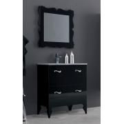 Мебель для ванной комнаты 75 см. ART DECO  4