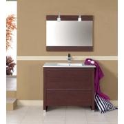 Мебель для ванной комнаты 90 см. ONE 4