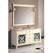 Мебель для ванной комнаты 140 см.   ENTA 4