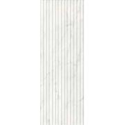 Плитка для стен Love FLOW CARRARA DELUXE 35x100 см. ret.