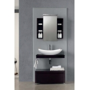 Мебель для ванной комнаты 75 см.  ANDY 5