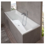 Акриловая ванна Villeroy & Boch TARGA STYLE 170х75 см. (в комплекте с ножками).