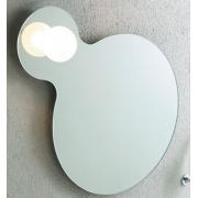 Зеркало настенное Stilhaus SPECCHI 60 L x 90 H см.