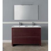 Мебель для ванной комнаты 120 см. ONE 6
