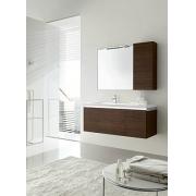 Мебель для ванной комнаты e.Go comp. 08    L 120 x H 52,4 x P 51 cм.