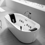 Акриловая ванна Teuco Noovalis F01