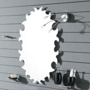 Зеркало настенное Stilhaus SPECCHI  L 62 x H 92 см.
