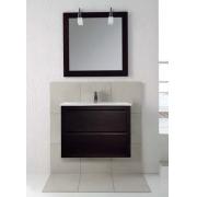 Мебель для ванной комнаты 75 см. ANDY 9