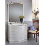 Мебель для ванной комнаты 100 см. Jurado ATANAS