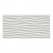 Плитка для стен Atlas Concorde 3D Dune White Matt. Rett. 40x80 см.