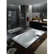Стальная ванна KALDEWEI Ellipso Duo 190x100