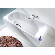 Стальная ванна KALDEWEI Saniform Plus Star 170x70