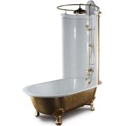 Акриловая ванна DOCTOR JET BADEN-BADEN