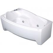 Акриловая ванна DOCTOR JET LALUNA