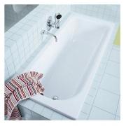Стальная ванна KALDEWEI Saniform Plus 170x75